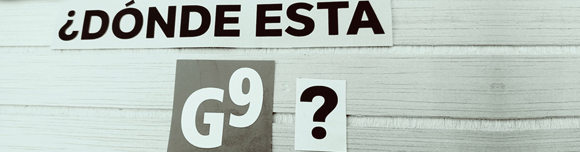Gestión G9. Asesoría contable, laboral y fiscal y gestión de seguros en La Puebla de Alfindén