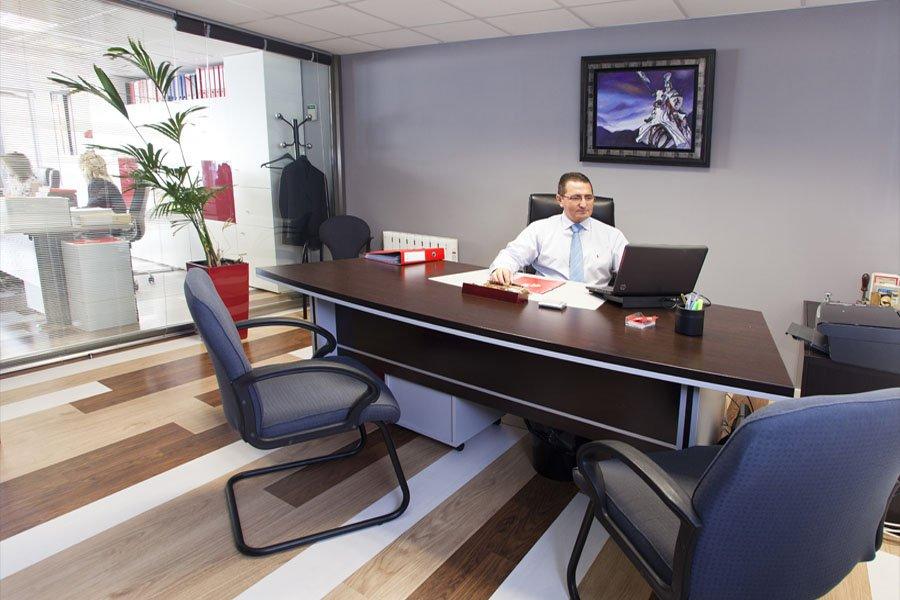 Gestión G9. Especializados en el asesoramiento a particulares y empresas